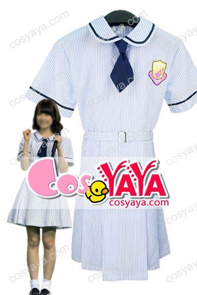 乃木坂46衣装「夏っぽい」「涼しげ」