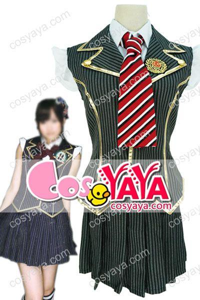 AKB48ステージ制服衣装