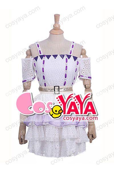 アイドルAKB48制服 コスプレ衣装 フリサイズオーダーメイド可コスチューム