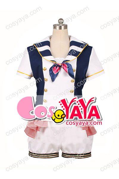 AKB48 制服衣装