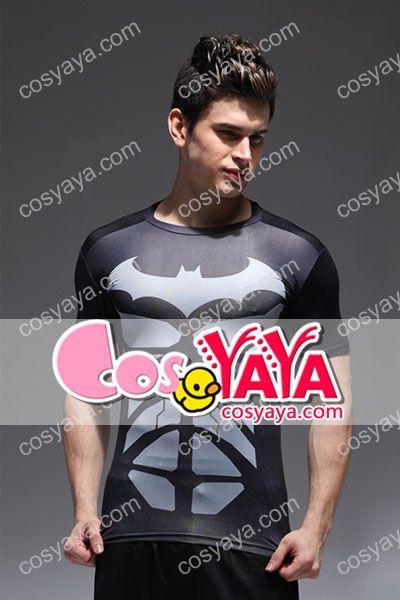 バットマンコスプレタイツ衣装