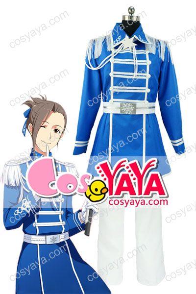 アイドルマスターSideM渡辺みのりコス衣装