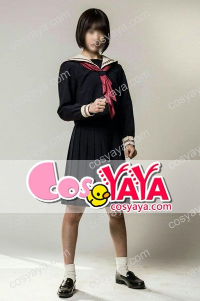 AKB48 マジすか学園学生制服仮装衣装