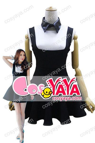 少女時代ダンスコスプレ衣装通販