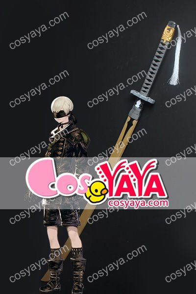 コニーア 9Sスプレ道具刀