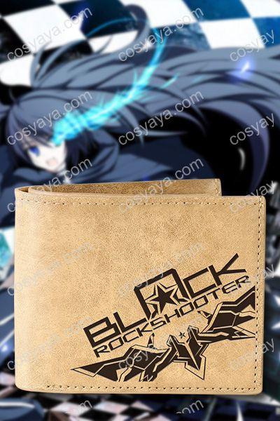 ブラックロックシューター財布バッグ