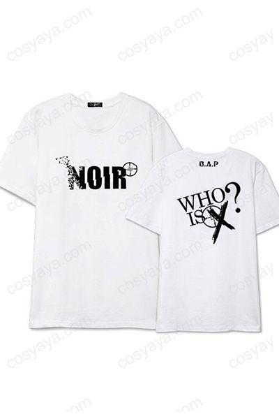 B.A.PNoir イベントダンスTシャツ衣装