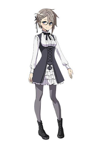 アンジェ 仮装メード制服コスチューム