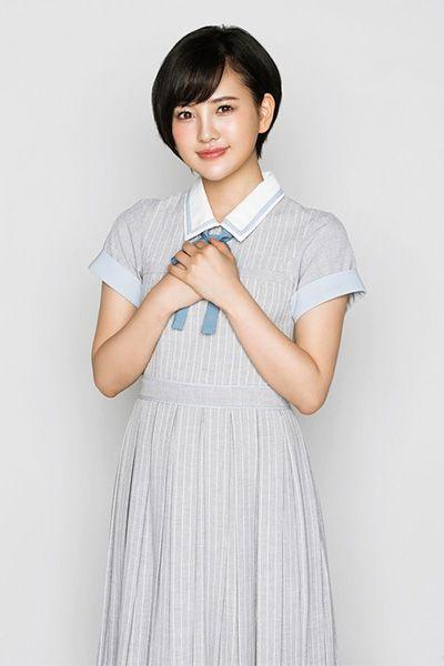 HKT48劇場演出制服衣装