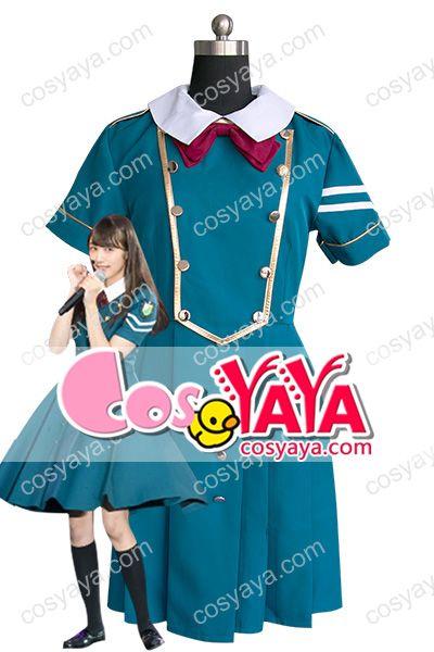 欅坂46サイレントマジョリティー 半袖制服