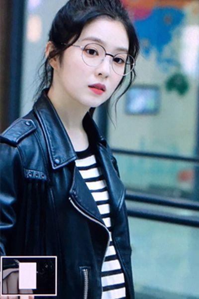 Red Velvet アイリンメガネ