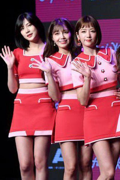 Apink演出衣装販売韓国ファッソン衣装