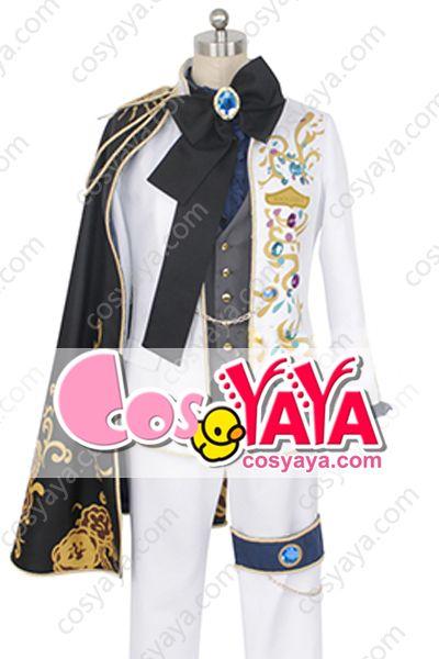 WiSH VOYAGE 和泉一織 コスプレ衣装
