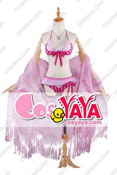 加藤恵 水着 コスプレ衣装