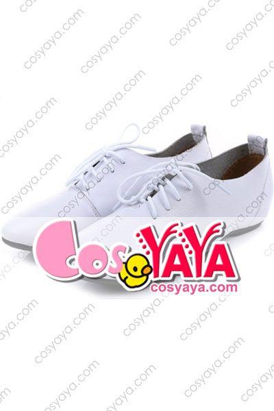 欅坂46 アンビバレント靴