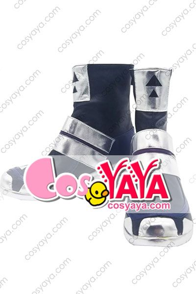 少女前線 AA12 コスプレ靴
