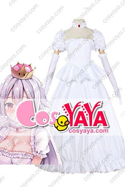 キングテレサ姫 コスプレ衣装 販売