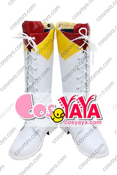 AKB48 恋するフォーチュンクッキー ブーツ