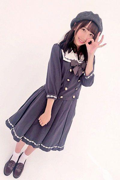 AKB48 おはようから始まる世界 衣装