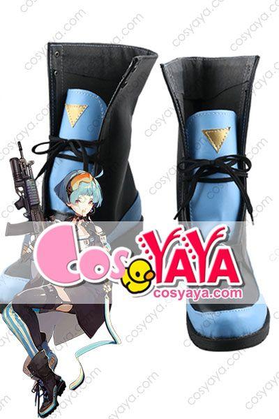 Zas M21 コスプレ 靴