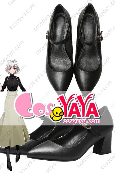 ヒプノシスマイク 碧棺合歓 コスプレ靴