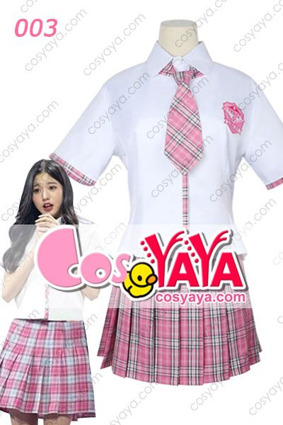 PRODUCE48 衣装 販売