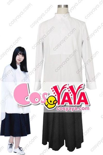欅坂 アンビバレント 衣装