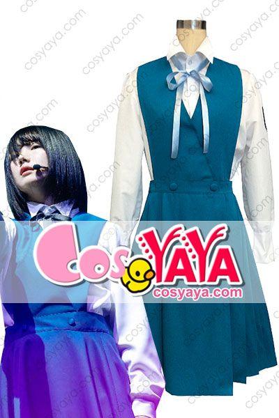 欅坂46 日本武道館 ライブ衣装