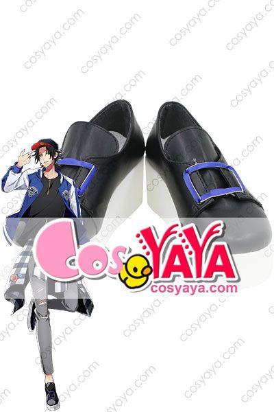バスターブロス 二郎 靴