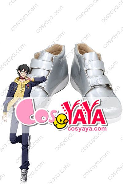 山田三郎 コスプレ 靴