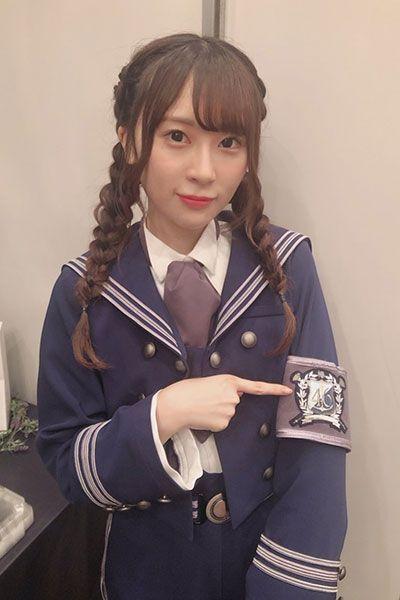 欅共和国2019 原田葵 演出