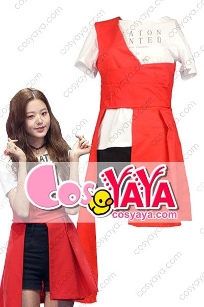 La Vie en Rose 衣装 チャンウォニョン