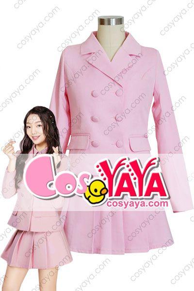 中国版プロデュース 制服