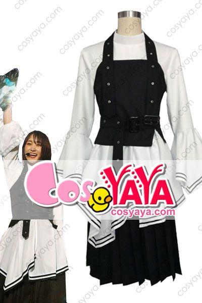 欅坂46 東京ドーム 新衣装