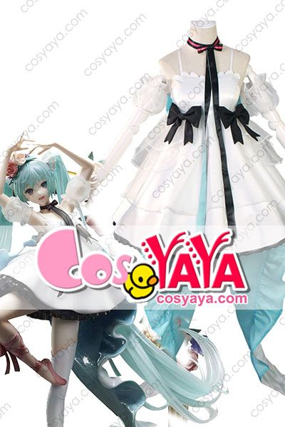 HATSUNE MIKU WITH YOU 2019 COSPLAY