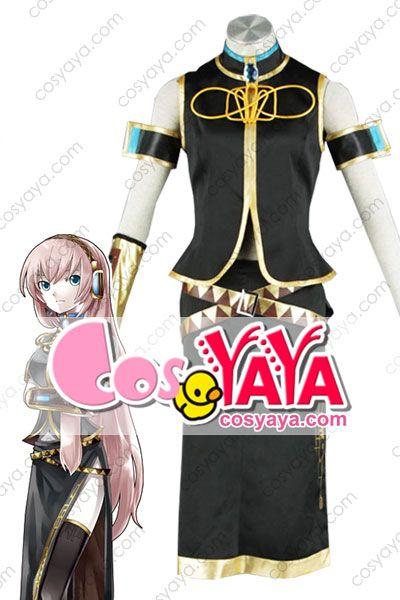 VOCALOID 巡音ルカ 公式服