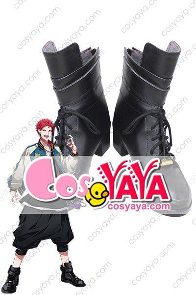 ヒプマイ 空却 コスプレ靴