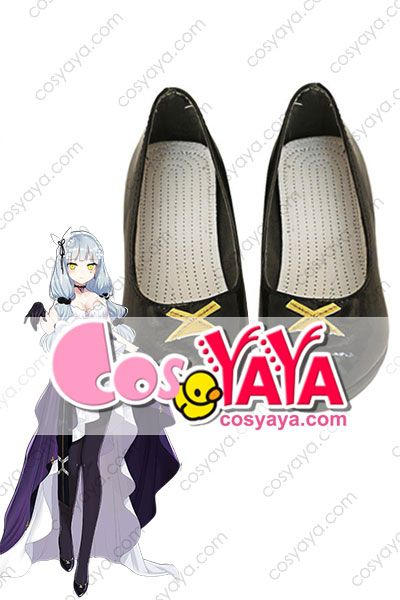 HK416 星の繭 コスプレ靴