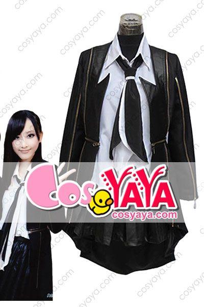 AKB48 UZA コスプレ衣装