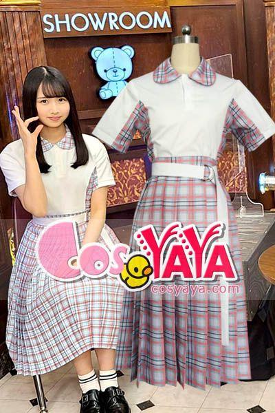 日向坂46 3年目のデビュー 衣装