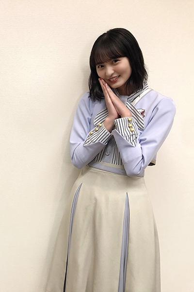 乃木坂46 新衣装