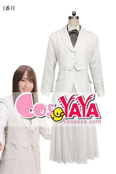 櫻坂46 新制服衣装