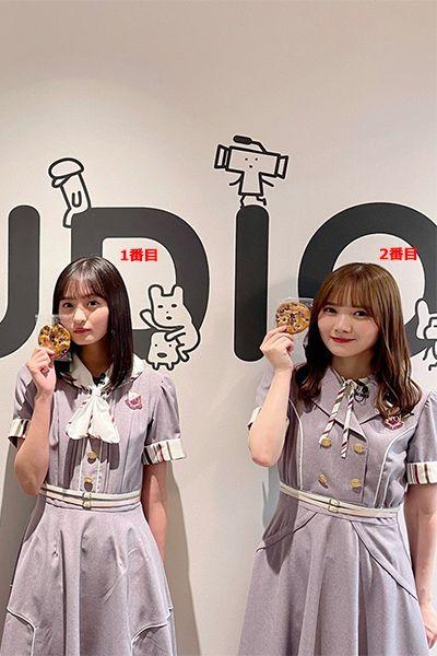 乃木坂46 27thシングルの新制服