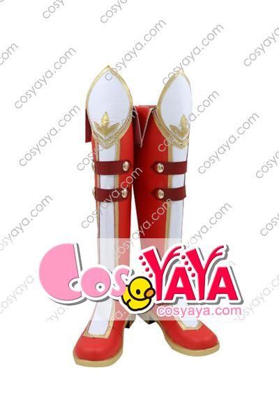 プリンセスコネクト Re:Dive ノゾミ コスプレ靴