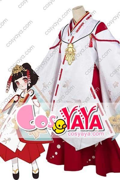神楽 雛姫の記憶 コスプレ衣装