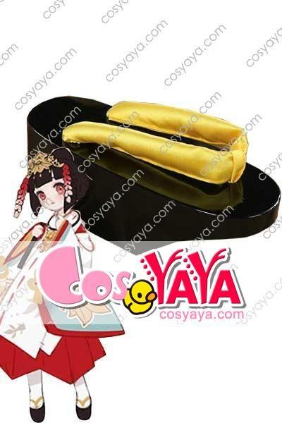神楽 雛姫の記憶 コスプレ靴