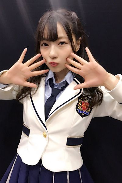 NMB482017ツアー握手会制服販売
