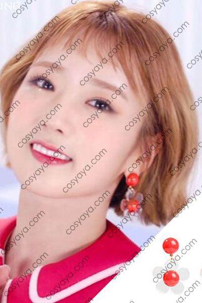 レディース 人気ピアス 韓国ファッション