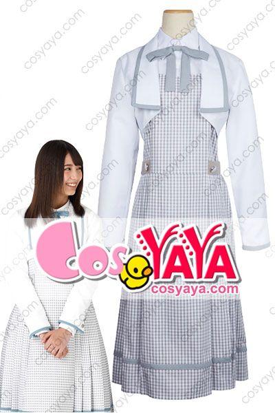 日向坂46 制服衣装