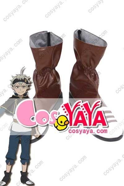 ブラクロ ユノ コスプレ靴